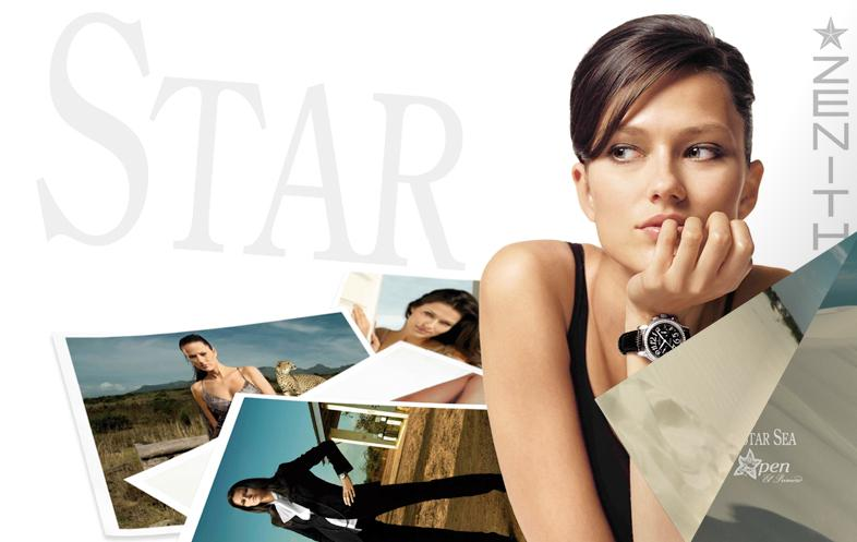 Les publicités horlogères et vous ! Zenith10