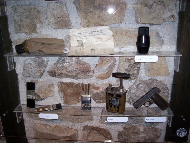 Inauguration nouveau Musée du Mont-Mouchet 100_4132