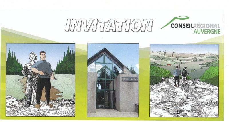 Inauguration nouveau Musée du Mont-Mouchet Img_0559