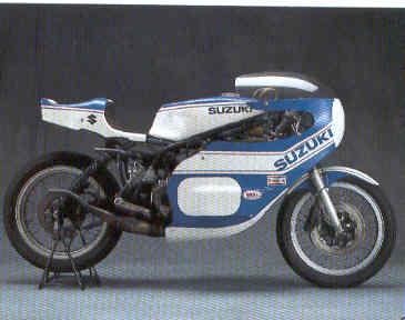Les projets de tonton FLY... Suzuki10