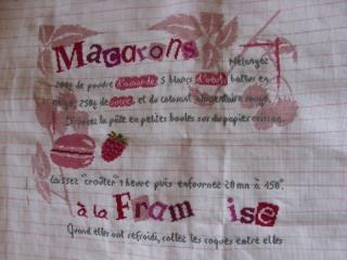 sal macarons Lili point Macaro10
