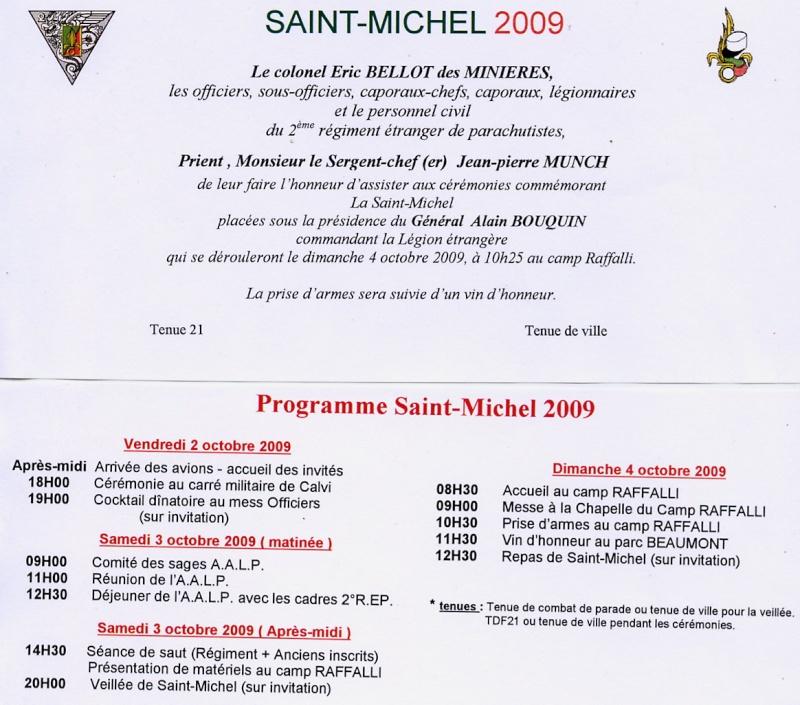 St Michel Calvi 2009  2 REP  LEGION ETRANGERE - Page 2 File0424