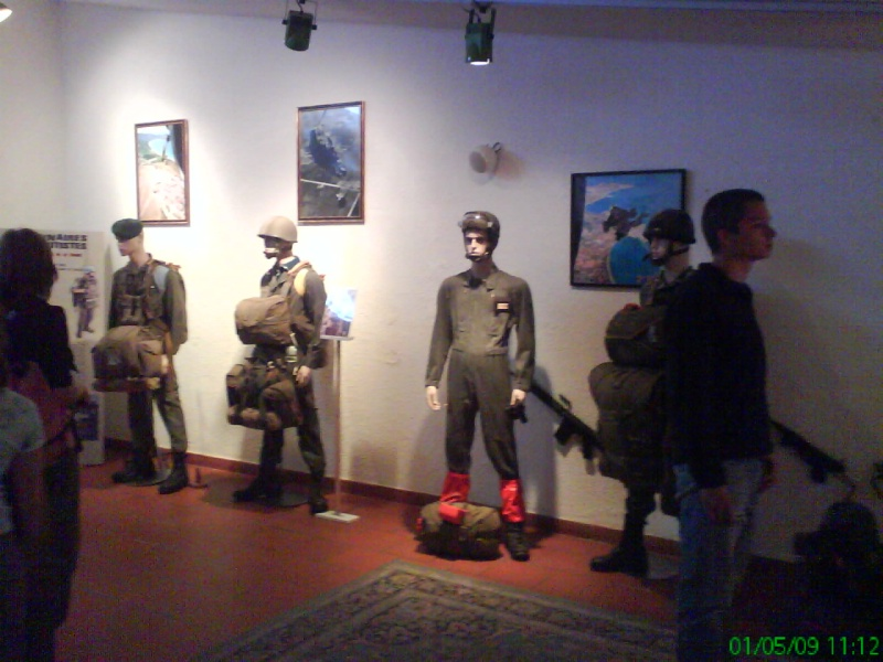 musée   2REP  LEGION ETRANGERE Photo_46