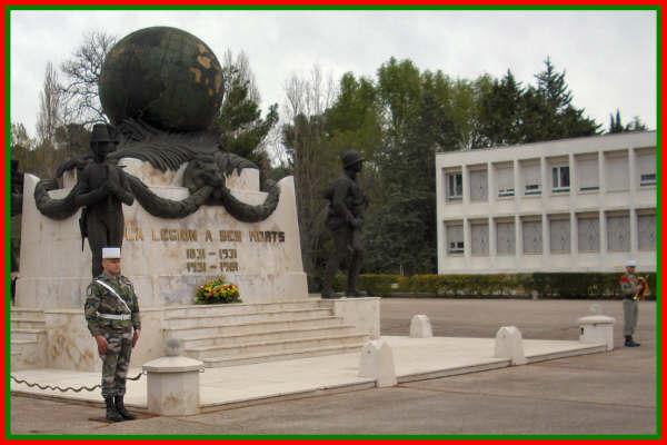 AG  societes des amis du musée de la legion etrangere du 28 mars 2009 Samle_11