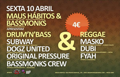 Drum'n'bass & Reggae@Maus Hábitos Web_ba10