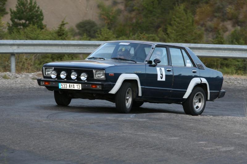 Ma Datsun VIOLET 140J de 1981 - Page 4 03310