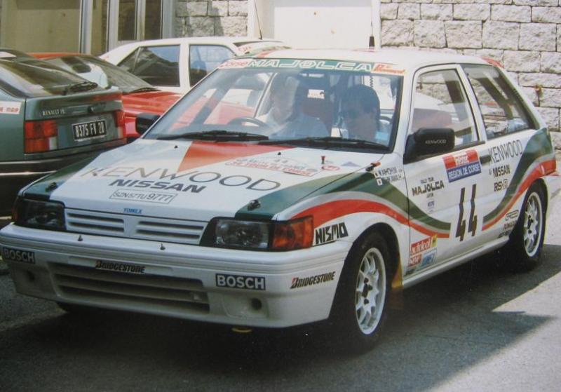 NISSAN 240RS... - Page 6 100_3310