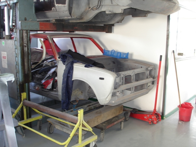 Le garage de Haute Savoie ... 100a_b10