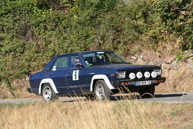Ma Datsun VIOLET 140J de 1981 - Page 4 9_0510