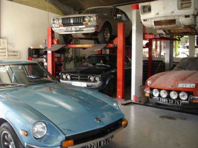 Le garage de Haute Savoie ... Les_au10
