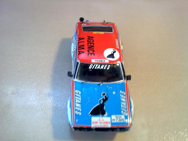 Mini racing DATSUN 160SSS GR 2 (710) RAGNOTTI Mes_i132