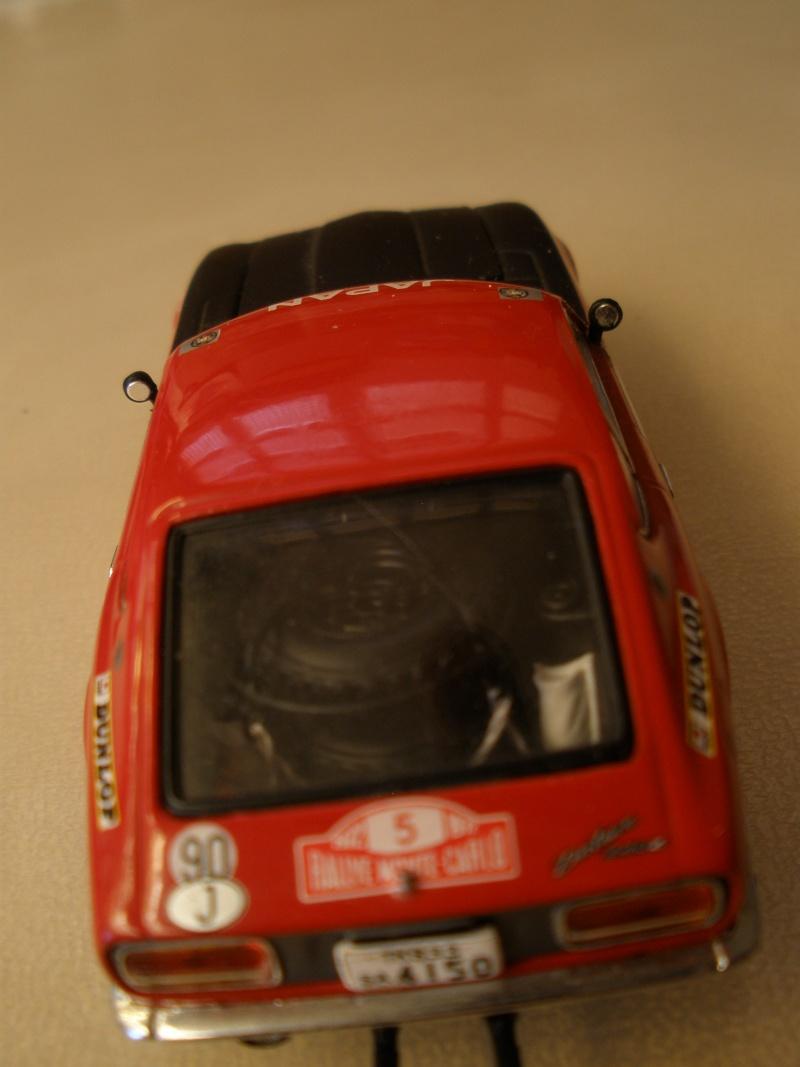 DATSUN 240Z MONTE CARLO 1972 R.AALTONEN / J.TODT Mes_i427