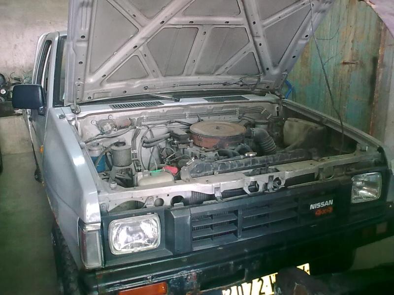 KING CAB D21 + TERRANO I D21 Mes_i540
