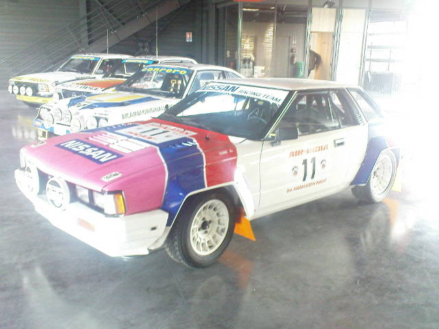 NISSAN 240RS... - Page 4 Mes_im64