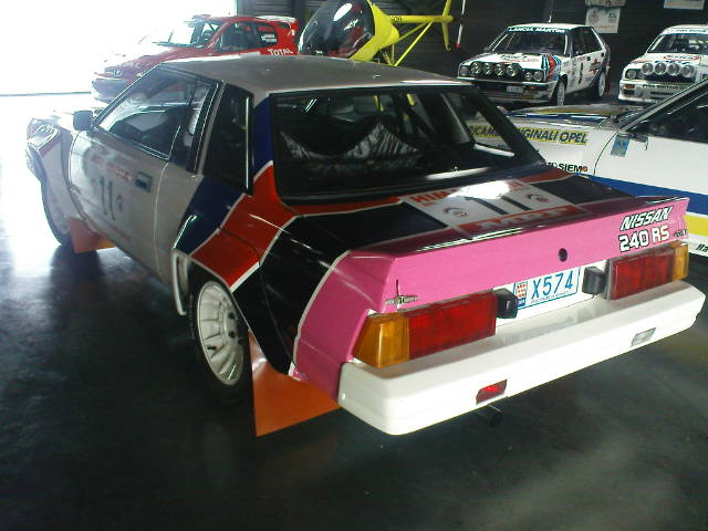 NISSAN 240RS... - Page 4 Mes_im65