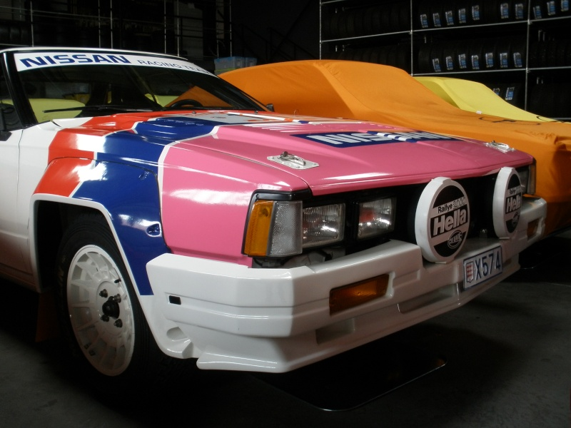 NISSAN 240RS... - Page 5 Mes_im88