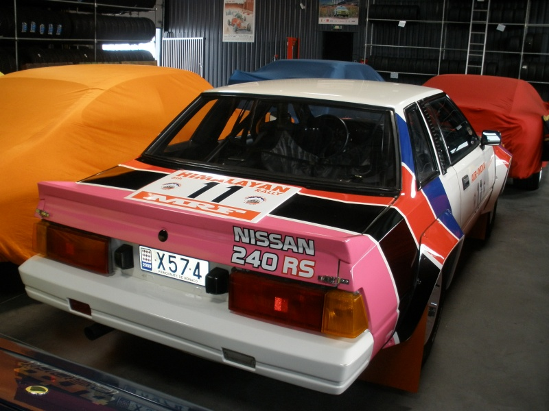 NISSAN 240RS... - Page 5 Mes_im89