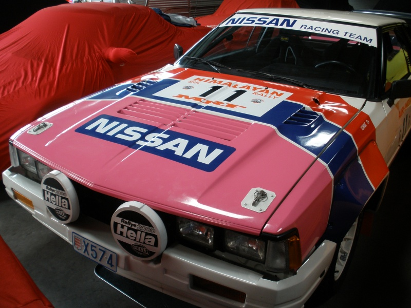 NISSAN 240RS... - Page 5 Mes_im95