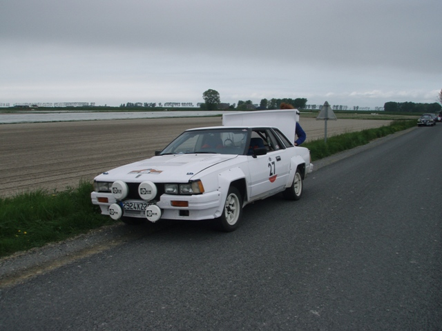 NISSAN 240RS... - Page 5 N11010