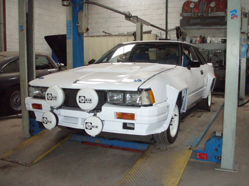NISSAN 240RS... - Page 5 P4290312