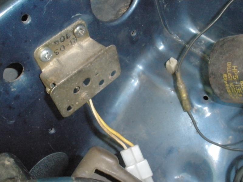 Ma Datsun VIOLET 140J de 1981 - Page 3 P8240111