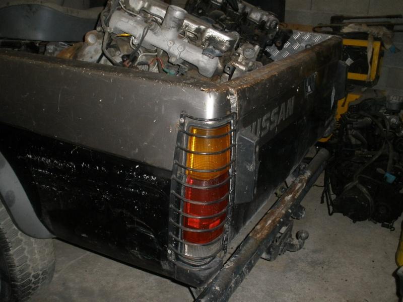 KING CAB D21 + TERRANO I D21 P8260120