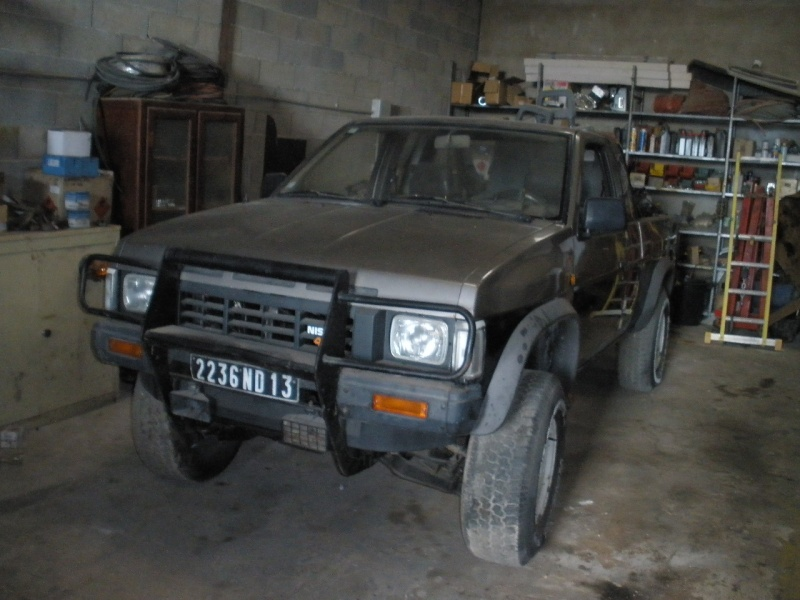 KING CAB D21 + TERRANO I D21 P8260122