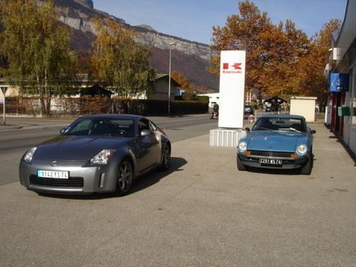 Le garage de Haute Savoie ... Th_mil13