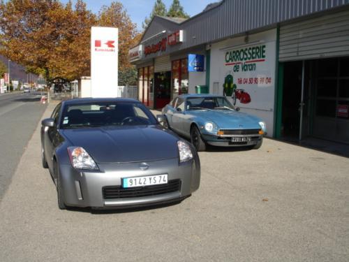 Le garage de Haute Savoie ... Th_mil14