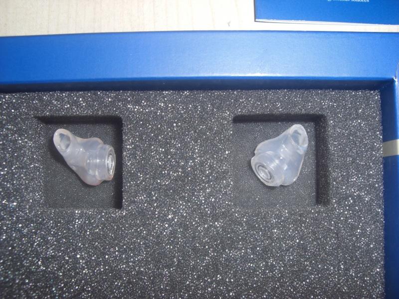 Protections auditives sur mesure ... comment faire ? - Page 2 Cimg6412