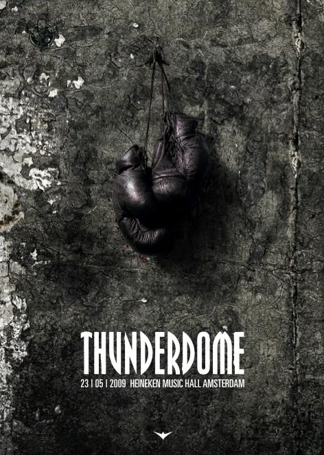 [ THUNDERDOME - HEINEKEN MUSIC HALL - 23 MAI 2009 ] Thunde11