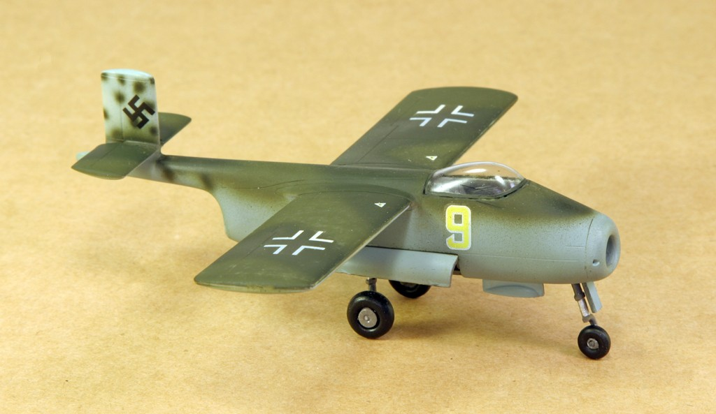 Blohm & Voss BV P.211.02 & P.212.03 [1:72 - Special Hobby,encore ! ] Blom__11