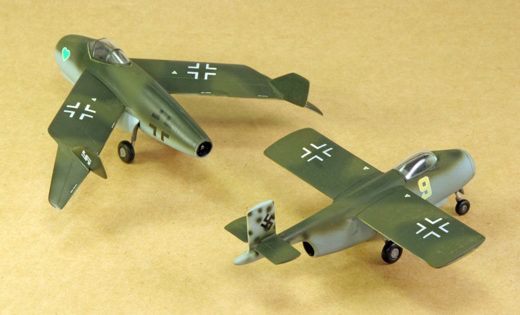 Blohm & Voss BV P.211.02 & P.212.03 [1:72 - Special Hobby,encore ! ] Blom__13