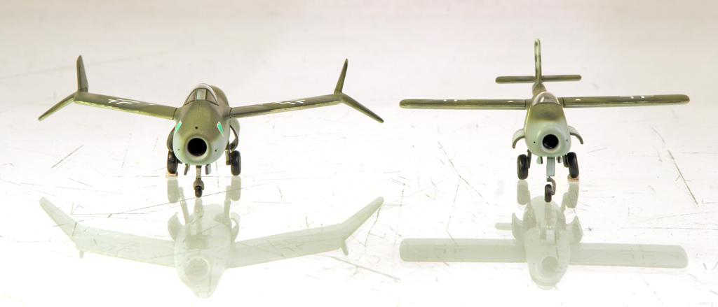 Blohm & Voss BV P.211.02 & P.212.03 [1:72 - Special Hobby,encore ! ] Blom__15