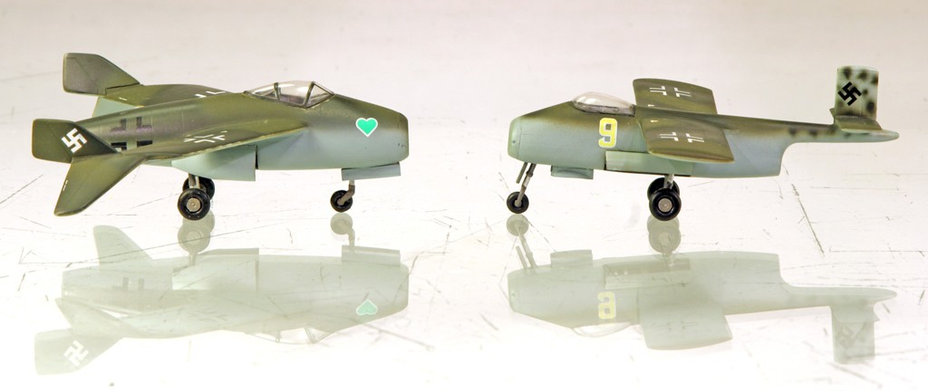 Blohm & Voss BV P.211.02 & P.212.03 [1:72 - Special Hobby,encore ! ] Blom__16
