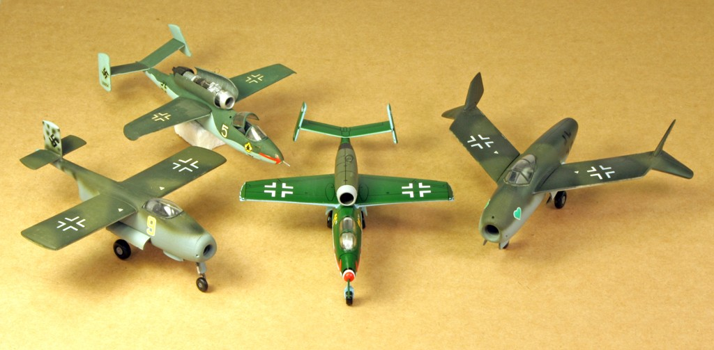 Blohm & Voss BV P.211.02 & P.212.03 [1:72 - Special Hobby,encore ! ] Blom__17