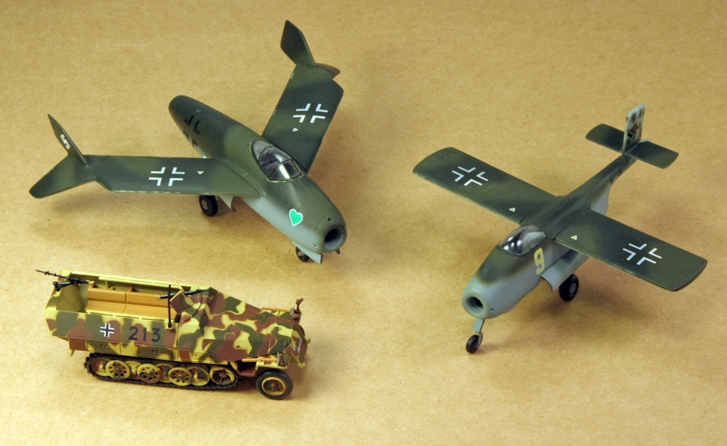 Blohm & Voss BV P.211.02 & P.212.03 [1:72 - Special Hobby,encore ! ] Blom__18