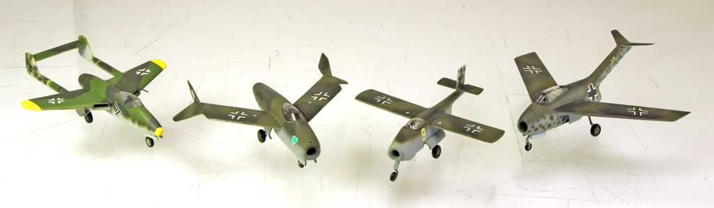 Blohm & Voss BV P.211.02 & P.212.03 [1:72 - Special Hobby,encore ! ] Blom__19