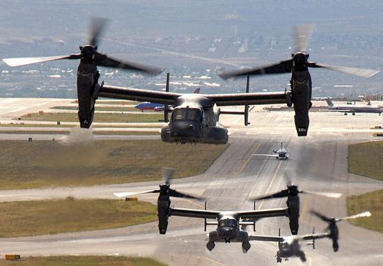 """Bell/Boeing V-22 """"Osprey"""" [1:72 - Italeri] Image010"""