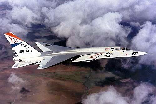 North American RA-5C 'Vigilante' - RVAH-14 1969 [1:72 - AIRFIX] Ra-5_010