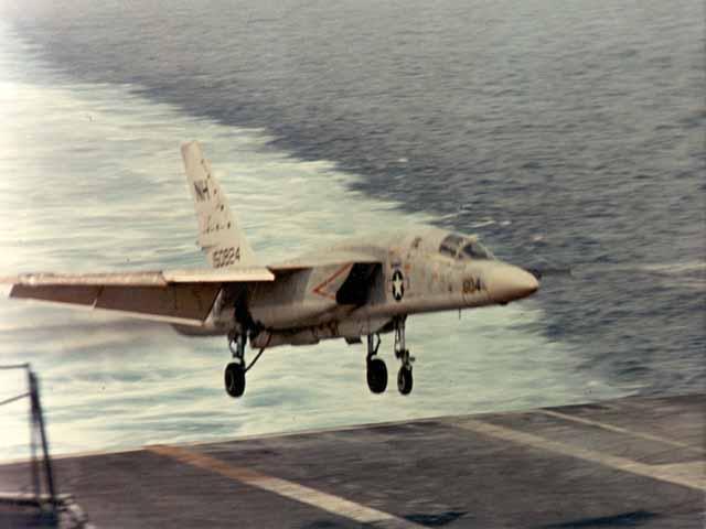 North American RA-5C 'Vigilante' - 1969 (AIRFIX-1/72ème) Ra_5c_10