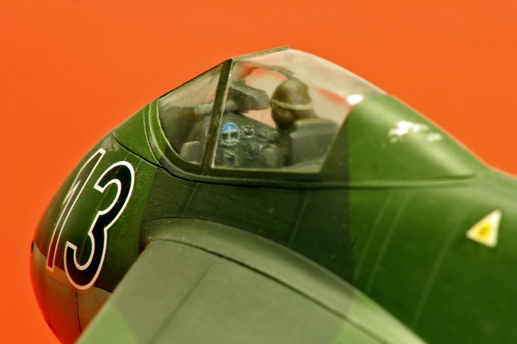 """Focke-Wulf Ta183A """"HUCKEBEIN"""" [1:48 - Tamiya] Ta_18320"""