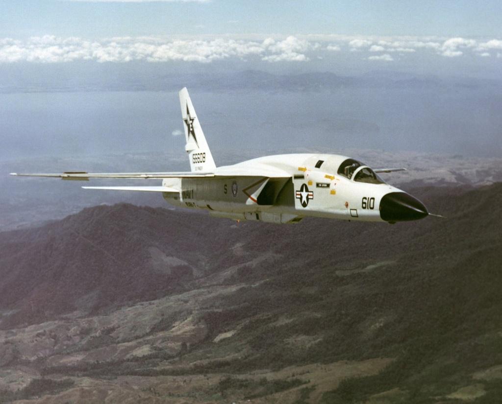 North American RA-5C 'Vigilante' - 1969 (AIRFIX-1/72ème) Vigila11