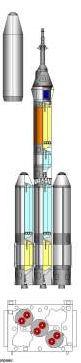 La future fusée russe Rus-M [Abandon] - Page 3 Lanceu11