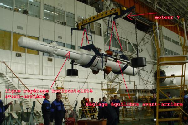 Soyouz TMA 14 - lancement et mission - Page 3 Montag10