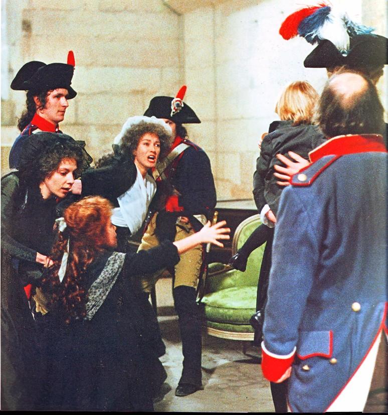 Les Années Lumières (Enrico) et Les Années Terribles (Heffron), avec Jane Seymour - Page 12 Al1410