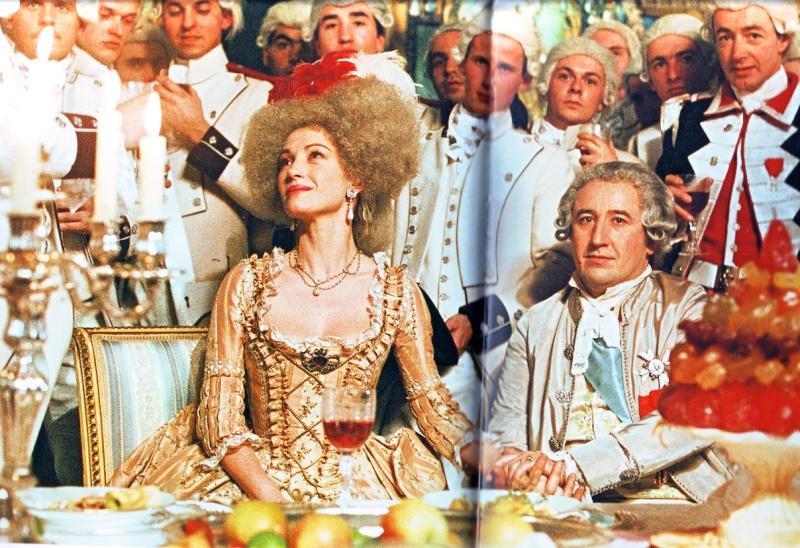 Les Années Lumières (Enrico) et Les Années Terribles (Heffron), avec Jane Seymour - Page 11 Al310