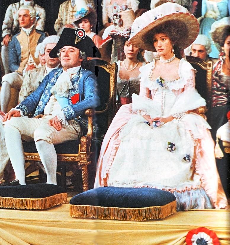 Les Années Lumières (Enrico) et Les Années Terribles (Heffron), avec Jane Seymour - Page 11 Al710