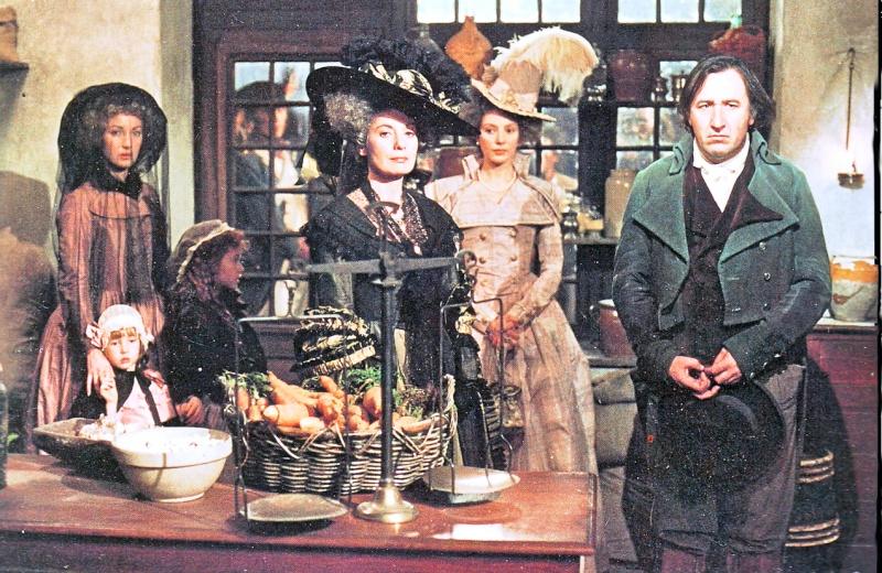 Les Années Lumières (Enrico) et Les Années Terribles (Heffron), avec Jane Seymour - Page 11 Al911
