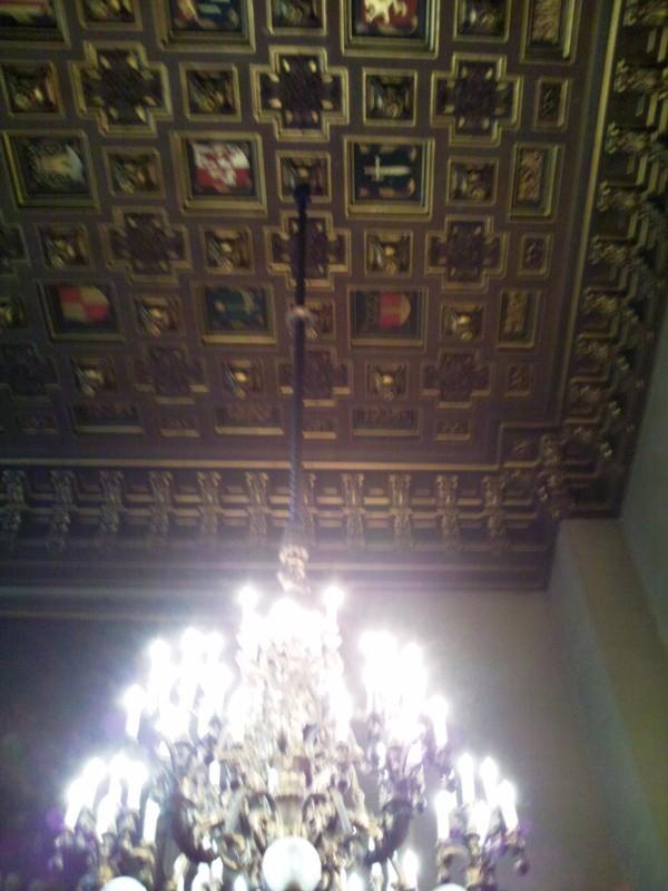 Visite de la Sorbonne Photo020